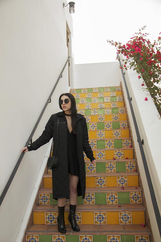 Velvet Dress Photoshoot 5 zpsgudg4pss Styling: Cozy Travel Outfits