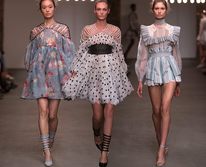 Zimmermann spring summer 2016 collection New York Fashion Week1 zps3sjpdmsy Fashion Week Fall 2015 Favorite Designers