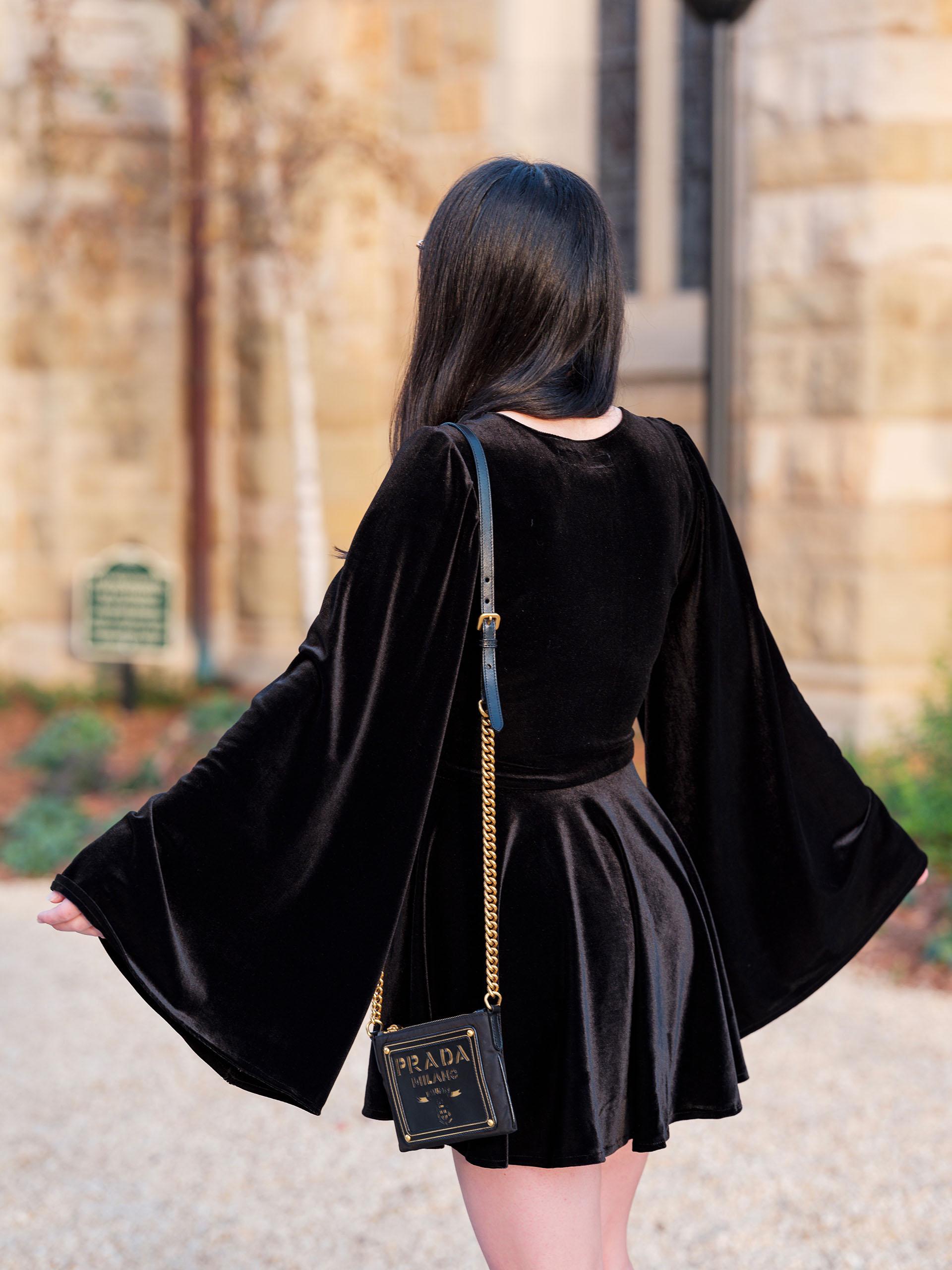 DSCF7024 small The Perfect Velvet Dress